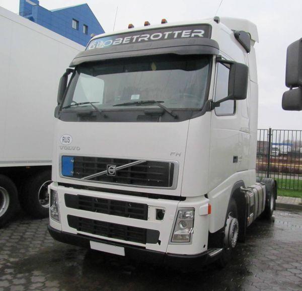 Седельный тягач Volvo FH