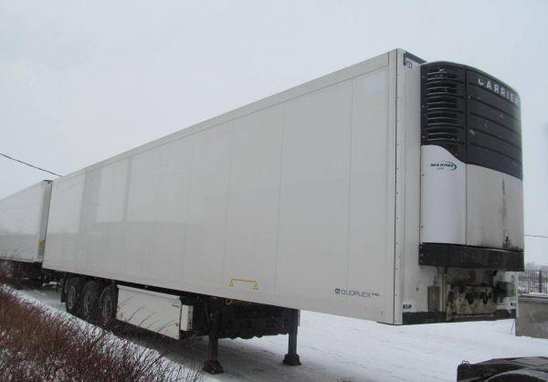 Полуприцеп - рефрижератор Krone SD