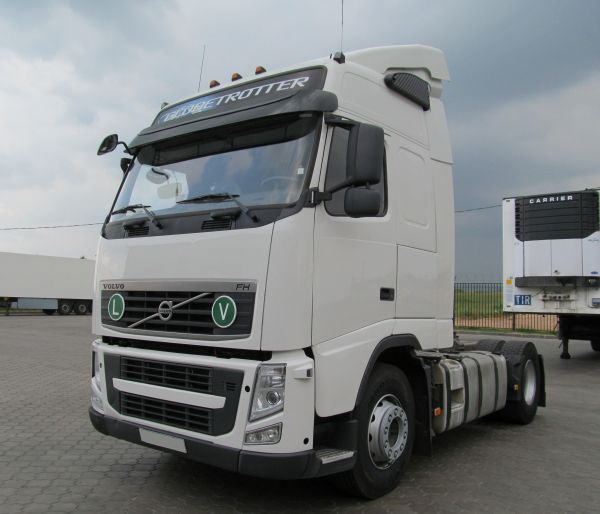 Копия_Седельный тягач Volvo FH