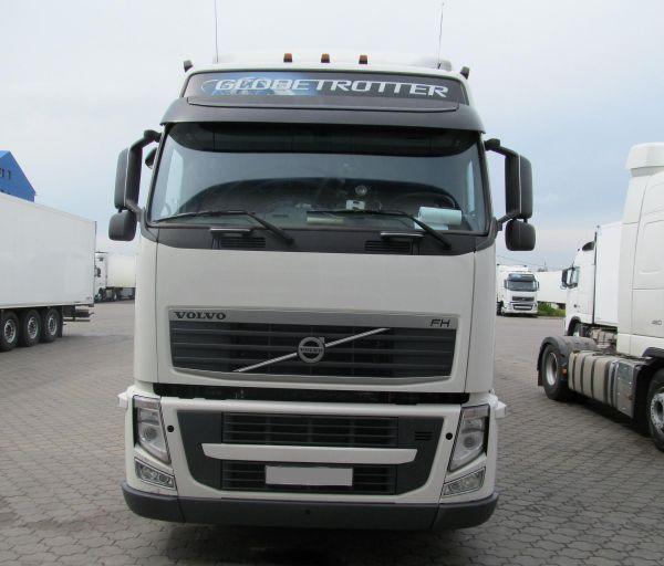 Volvo FH - Krone SD