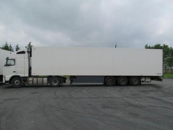 Volvo FH - Schmitz SKO 24
